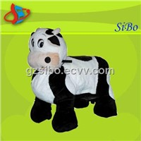 GM5914,hot sale item with CE!!   mechanic plush toys , baby toy ,toy horse on wheels