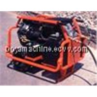 Hydraulic Breaker Power Unit