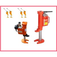 Hydraulic toe jack with better price and quality