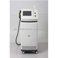 IPL+YAG+RF System Beauty Equipment with Medical CE(Color Touch Display)