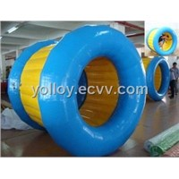 Inflatable Water Walking Roller for Water Playground