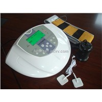 Ion cleanse detox machine, detoxification machine with infrared belt
