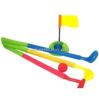Kids Golf Set/mini golf set/golf training set Language Option  French
