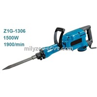 Makita 1306 Demolition Breaker Hammer