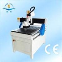 NC-B6090 Advertising CNC Engraving Machine