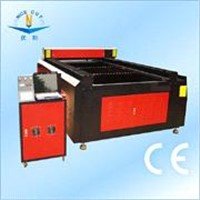 NC-C1325 Large size Laser Cutting Machine