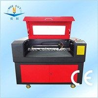 Laser Engraving Machine for PVC (NC-E1290)