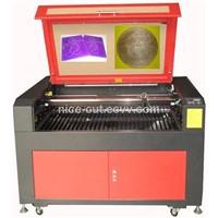 NC-E1390 Plastic Laser Engraving Machine