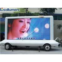 P16 Movable LED Screen (OA)