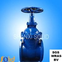 PN40 cast steel gate valve