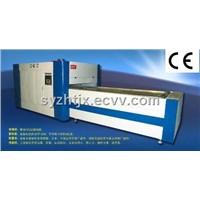 PVC door special laminating machine
