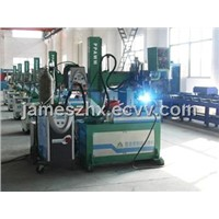 Piping Prefabrication Automatic Welding Machine (MIG)