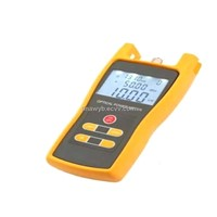 Portable optical power meter, Power Meter TW3208
