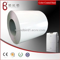 SPEEDBIRD Pre-painted Steel Coil/ Sheets for Air Cleaner/Purifier