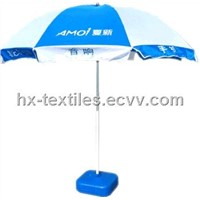Printing Beach Umbrella (For Advertising Promotional)