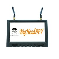 RC701 Wireless FPV 7