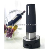 Rechargeable Electric Wine Opener Automatic Corkscrew KP1-36R2