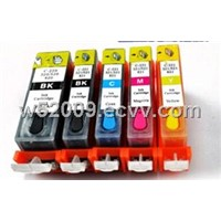 Refillable Ink Cartridge PGI 525,526 for CANON PIXMA MG5250/5150/6150/8150 IP4850 MX885/IX6550