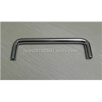 SS handle for wave solder pallet and FCT fixture