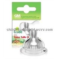 Safe Bionic Teat Nipple ,type M, Ecobe A 151