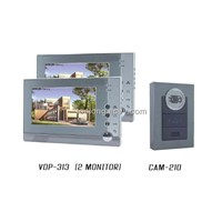 Security Home Alarm System  - Video Door Phone