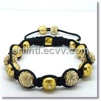 Shamballa Bracelet TTCP-101X
