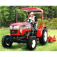 Tractor (SM200E)