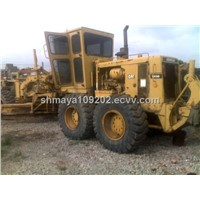 Used 1997 Year Caterpillar 140G Motor Grader