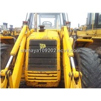 Used Backhoe Loader JCB 4CX