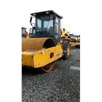 Used LiuGong 625 Road Roller