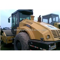 Used LuoYang LSS2101 Road Roller