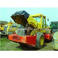 Used XCMG 16 Ton Road Roller / 16ton Road Roller