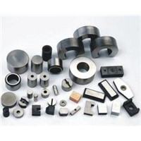 Various Shaped Sintered Alnico Magnet