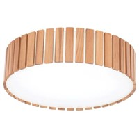 Ceiling wood lamp and Lighting Fixtures LBMC-TT