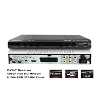 dvb digital  receiver hd dvb-t set top box dvb-t terrestrial receiver