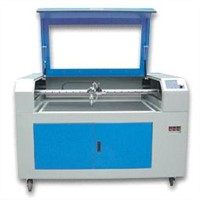 Laser Engraving Cutting Machine with CE Certificate/Laser Cutter