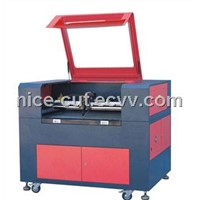 Laser Engraving Cutting Machinery with CE Certificate