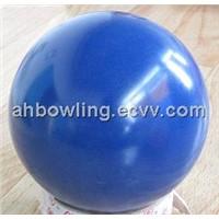 mini bowling ball
