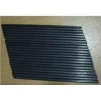 series of carbon fiber shaft