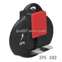 solowheel-esque IPS selfbalance electric uniycle