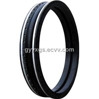 spool rubber expansion joint