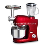 stand mixer with blender meat grinder SM-668BG