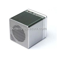 portable mini wireless bluetooth speaker for Iphone