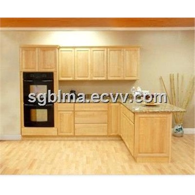 Usa style kitchen cabinet particle board blma 071 for American standard cabinets kitchen cabinets