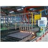 CNC machine/Multi-head Straight Strip Cutting Machine