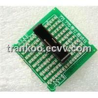 CPU Tester (LGA 775 ) socket CPU checker Dummy CPU Processor