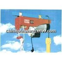 Electric Hoist-100/200KG
