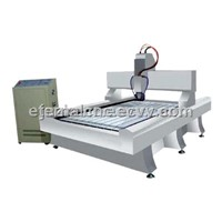Granite CNC Engraving Machine (EM1325)