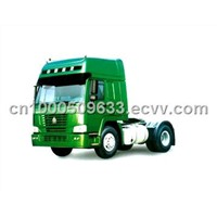 HOWO 213kw 4x2 TRACTOR TRUCK