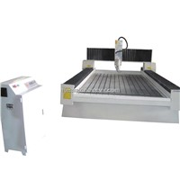 Heavy Duty Stone CNC Router Machine